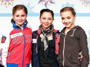 浅田真央、コストナー不在の女子。世界選手権はロシアが席巻するか!?