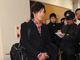 石川遼が見たバンクーバー五輪。鈴木明子のセリフで考えたこと。