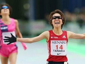 五輪代表選考のゴタゴタを忘れるな!田中智美、リオまでの「地獄の道程」。