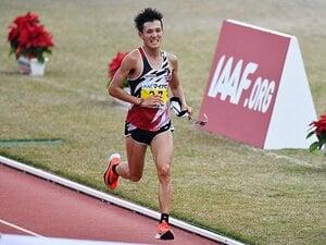 マラソンと暑さ。~大迫の日本記録は13度、20度では暑すぎる~