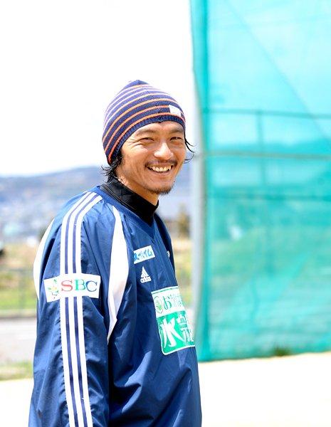 追悼・松田直樹 松本山雅