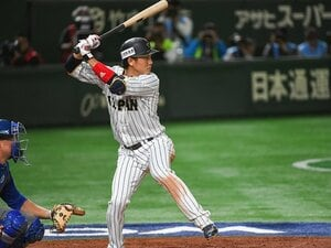 <WBSCプレミア12プレビュー>坂本勇人「5年間の成長の軌跡」