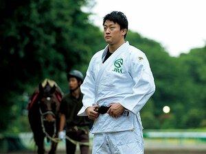 <日本柔道、復活の切り札>原沢久喜「でかいこと、成し遂げたいですね」