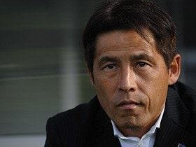 ガンバ大阪が西野監督を解任しない理由。