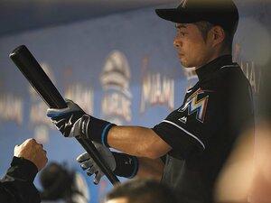 青木、岩隈、カノらが語るイチロー。「数字じゃ測れない。選手にはわかる」