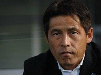 ガンバ大阪が西野監督を解任しない理由。<Number Web> photograph by Masahiro Ura