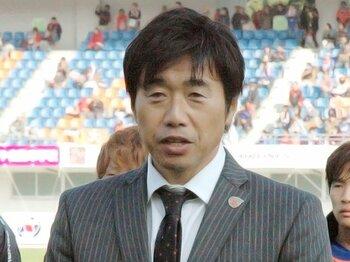 最下位候補から一転、J2長崎、大躍進の理由。~昇格プレーオフでもサプライズを~<Number Web> photograph by Kyodo News