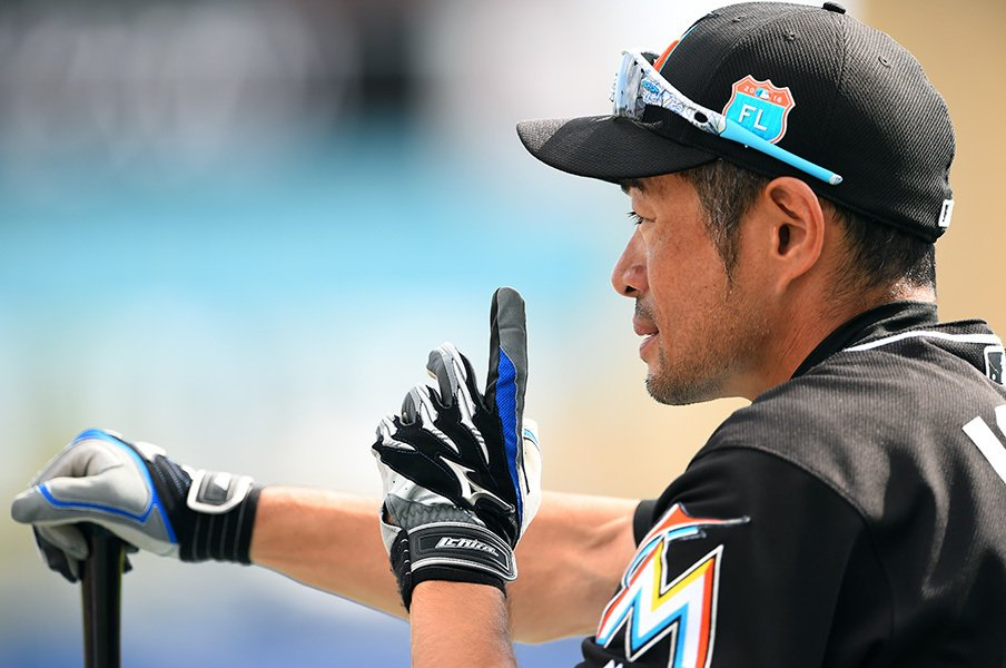 昨季は日米通算2000得点を達成。王貞治氏が持つ日本記録5290出塁も越えた。今年は更なる大記録に手を伸ばす。
