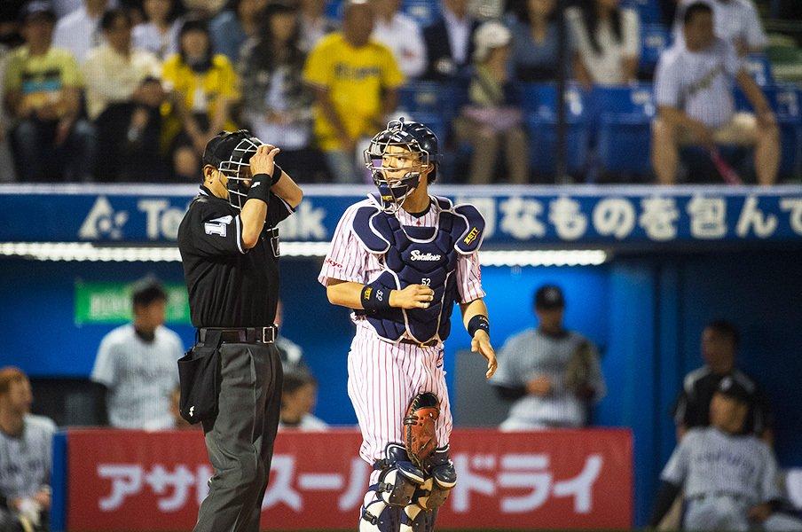 9月のセ・リーグ、沈むのはどこだ。数字が物語る、巨人&阪神の危機。<Number Web> photograph by Nanae Suzuki