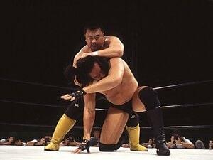 21年ぶり神宮、先駆けはUインター。幻の高田vs.健介……野外興行の歴史。