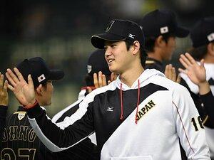 もし大谷翔平ら大リーグのスーパースターが五輪に出てたら(出られないけど)… 豪華すぎる打線・投手陣を想像してみた