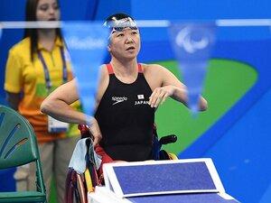偉大なる水の女王・成田真由美。46歳にして日本新、パラ出場の活躍。