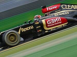 """""""アイスマン""""ライコネンが逆転優勝!F1開幕戦で繰り広げられた頭脳戦。"""