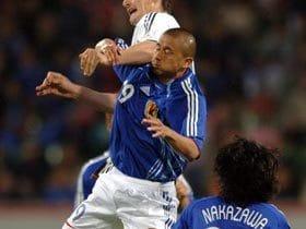 2006年 VSドイツ