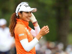 開幕戦優勝は新ヒロインの斉藤愛璃。女子ゴルフ界は2012年も百花繚乱!