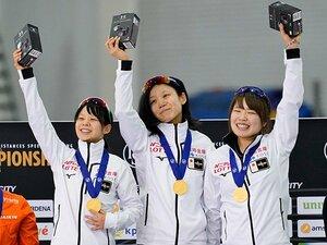 2020年の大記録 ~田中希実、大坂なおみ、女子パシュート コロナ禍の意義ある活躍~