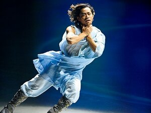 """""""滑るだけ""""で観客を魅了。高橋大輔が見せた進化の軌跡。"""