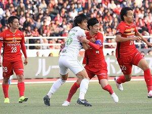 あの一瞬が無ければ湘南が16位に!?岡本拓也、超ファインプレーの真実。