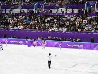 あなたが一番好きな表紙は? Numberフィギュアスケート表紙、人気投票受付中!