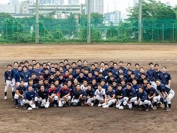 慶應高・森林監督と62人の部員達。甲子園が失われても「次の一歩を!」。<Number Web> photograph by Manami Takahashi