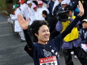 今回の箱根は「山フェス」の様相!5区80分、6区60分という優勝ライン。