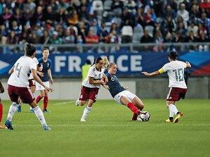男子よりも女子サッカーに期待!?メキシコで盛況の女子プロリーグ。