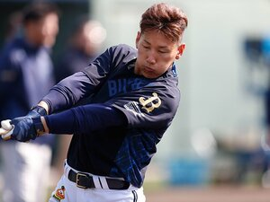 恩師が語る吉田正尚の規格外な打球。「プロはなんで獲らんかな、と」