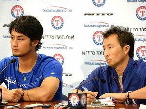 黒田、斎藤、そしてダルビッシュ――。MLB通訳・二村健次が愛される理由。