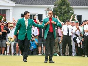 ウッズが得た「一番幸せな優勝」。なぜ彼の雰囲気は変わったのか。【2019年上半期 ゴルフ部門1位】