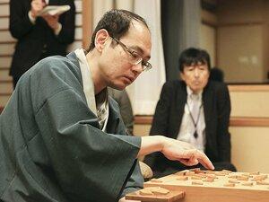 ただの将棋の強いおじさんではない。AI時代にすり寄られた木村一基王位。