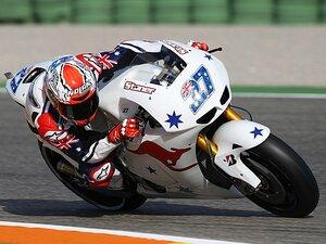 ホンダ復活の期待を背負う新エース、ストーナー。~モトGP2011年シーズンへ始動!~