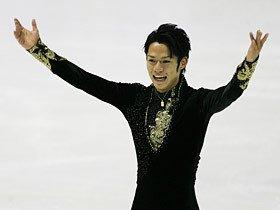 高橋大輔は、NHK杯で真の復活を遂げられるか。