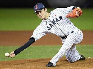 「東京五輪で金」への秘密兵器!高橋礼、キレと大胆さと制球力。