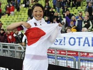 FIFAマスターで学ぶ大滝麻未の野望。「女子サッカーをやり直したい」