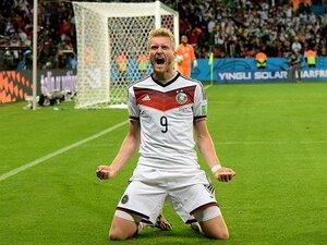 63%の支配率と、五分五分の決定機。8強のドイツが晒した「大きな課題」。
