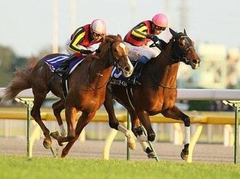 三冠牝馬がJCをも制覇。怪物を退け、王座交代なる。~非凡さ見せつけたジェンティル~<Number Web> photograph by Yuji Takahashi