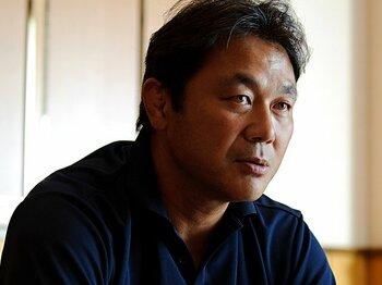 <名将が見たラグビーW杯> 清宮克幸 「ドラマなき敗戦を受けて」<Number Web> photograph by Asami Enomoto