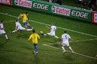 【コンフェデ杯決勝/ブラジルvs.米国】 ブラジル、W杯へ弾みをつける優勝。