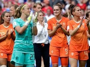 欧州蹴球女子の躍進。~ベスト8の7カ国を欧州が独占~