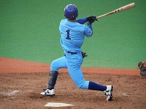 大学野球で異例の「3番・ピッチャー」…日体大に現れた期待の左腕、打者では吉田正尚クラスに?【脚力もプロ級】
