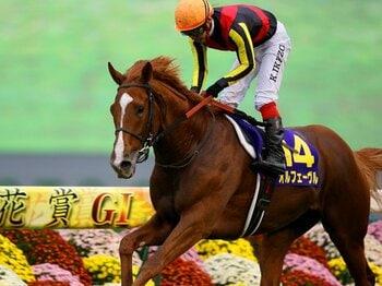 先輩3冠馬ディープインパクトは3歳の有馬記念で敗れたが、オルフェーヴルは果たして?