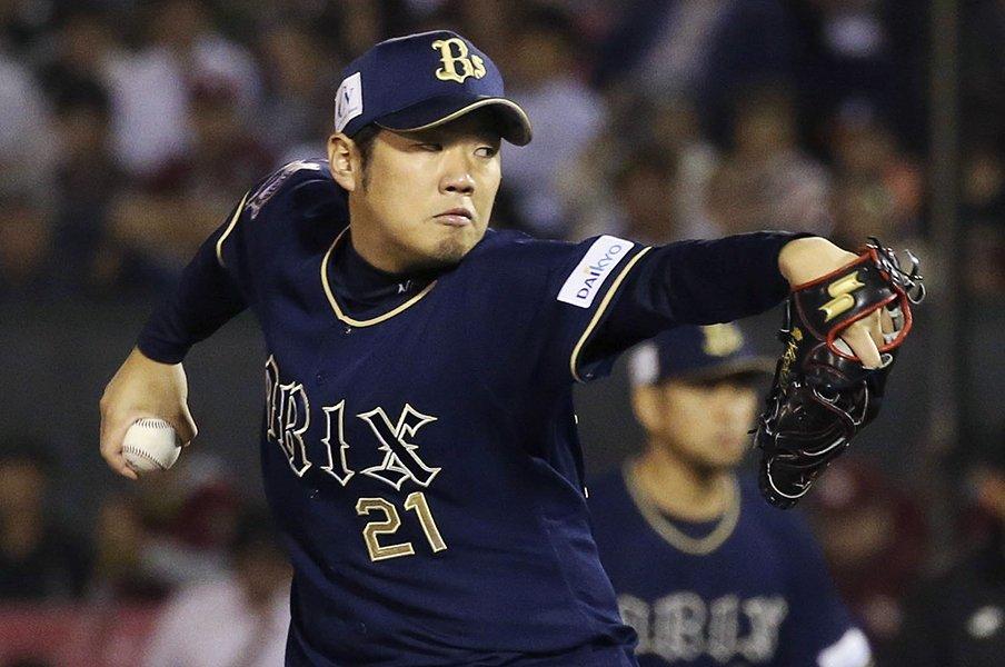 10年前のドラフトで考えるオリックス。才能の大小より球団との相性が大事!?<Number Web> photograph by Kyodo News