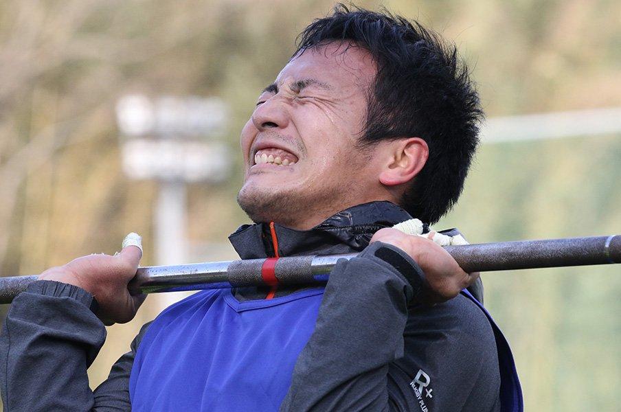 サンウルブズの主将は流大とブリッツ。ジェイミーHCはなぜ2人制を採用?<Number Web> photograph by Nobuhiko Otomo