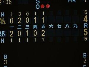 「9回打ち切り」電撃決定で「引き分け」が10%以上に!?…日本プロ野球の大問題、 そもそも試合時間が長すぎない?
