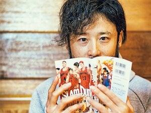 田臥勇太が語るNBAとスラムダンク。平成バスケブームの「かっこよさ」。
