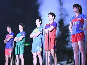 卓球・Tリーグは世界的にも凄い!?選手、観客数、国際比較で検証する。
