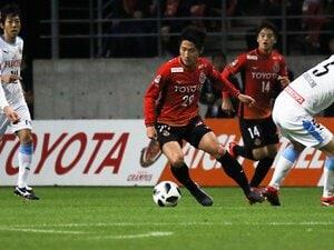 """風間サッカーを体現する和泉竜司。名古屋で迎える再びの""""キレキレ""""!"""
