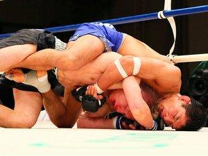 国内不振で急増する、日本人格闘家の海外流出。~UFC JAPANは成功したけれど~
