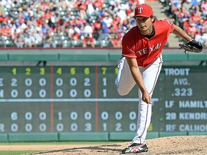 ダルが語る、田中移籍の重大要素!球場による投手の有利、不利とは。