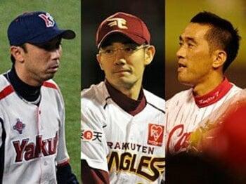 """""""守備の華""""遊撃手で最高の選手は?20年間の数字から見えた、ある真実。<Number Web> photograph by Shigeki Yamamoto/Hideki Sugiyama/Koji Asakura"""